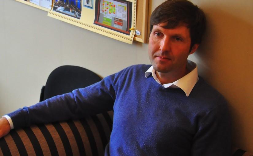 Martin Helme: kui poliitikas on madala kvaliteediga inimesed, teeb see kahjukõigile