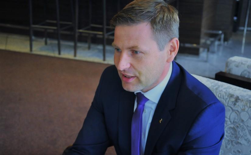 Hanno Pevkur: tänased eelarvepoliitilised otsused mõjutavad meid veelaastakümneid