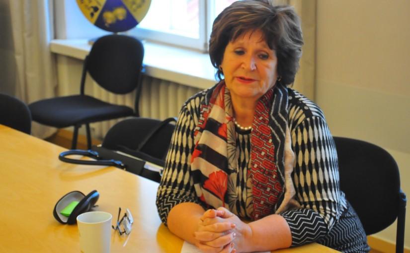 Kersti Sarapuu: maavalitsused on oma missiooni äratäitnud